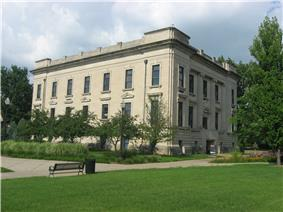State Normal Library