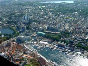 Stavanger/Sandnes