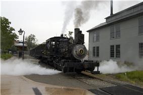 Steam Locomotive at Greenfield Village.JPG