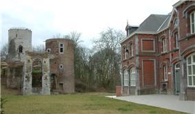 Castle of Stein