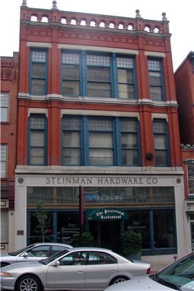 Steinman Hardware Store