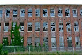 Stehli Silk Mill