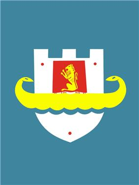 Coat of arms of Durrës