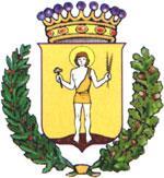 Coat of arms of Mazzano Romano