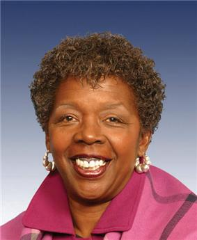 Rep. Tubbs-Jones