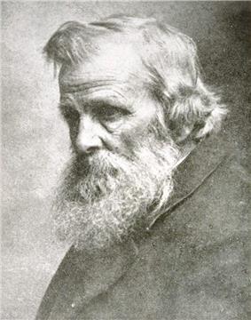 portrait of Stephen Clark Foster circa 1880