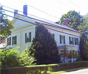 Stephen Hogeboom House