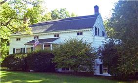 Stephen Miller House