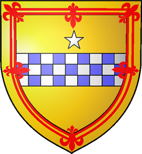 Arms of Stewart of Rothesay
