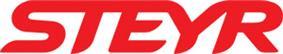 Steyr logo.
