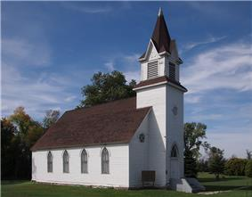 Stiklestad United Lutheran Church