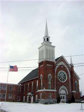 Stillwater United Church