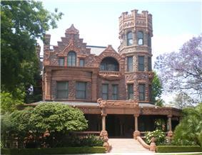 Stimson House