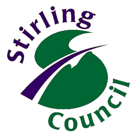 Official logo of Stirling