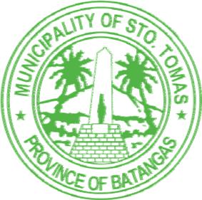 Municipality of Sto. Tomas