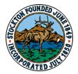 Official seal of Stockton, California