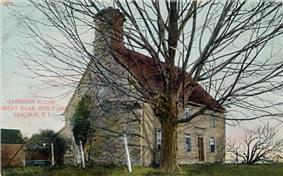 Eleazer Arnold House