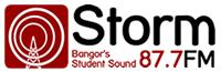 Storm FM logo