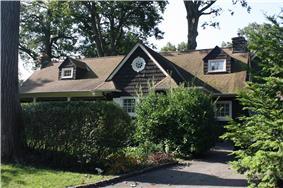 Stotesbury Club House