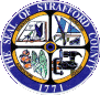 Seal of Strafford County, New Hampshire