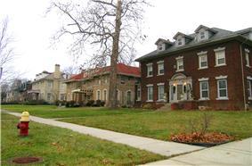 Arden Park-East Boston Historic District