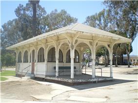 Streetcar Depot