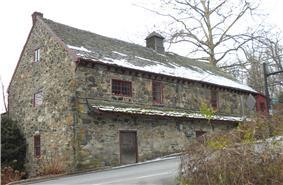 Strode's Mill