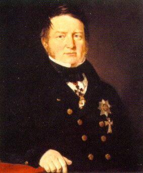 Friedrich von Struve
