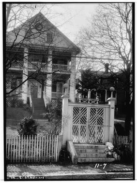Stuart House