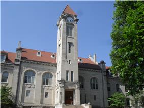 Student Building