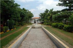 Subramaniam Children's Park