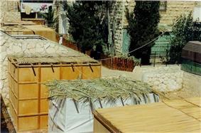 Sukkot tabernacles