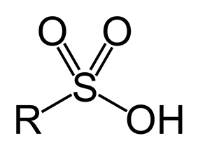Sulfonyl group