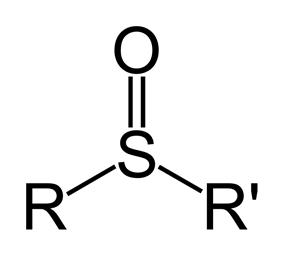 Sulfinyl group