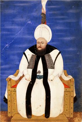 III. Mustafa (Levni)