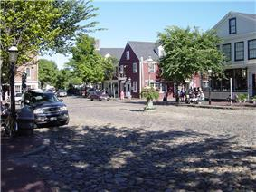 Nantucket Historic District
