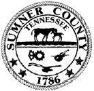 Seal of Sumner County, Tennessee