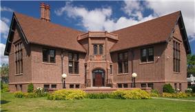 Sumner Branch Library