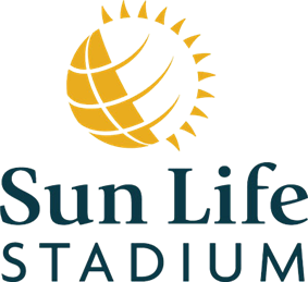 Sun Life Stadium logo