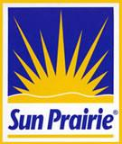 Official logo of City of Sun Prairie