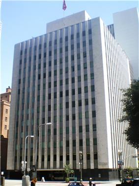 Superior Oil Company Building