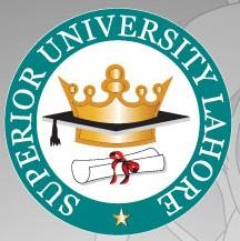 Official insignia of Superior University