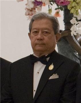 Surayud Chulanont