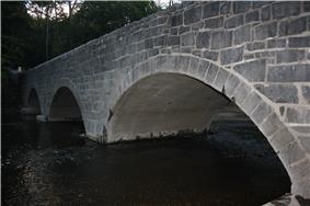 Sutch Road Bridge