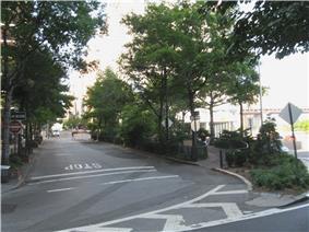 Sutton Place Historic District