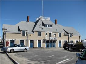 Swampscott Fish House