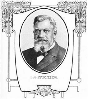 L. M. Ericsson