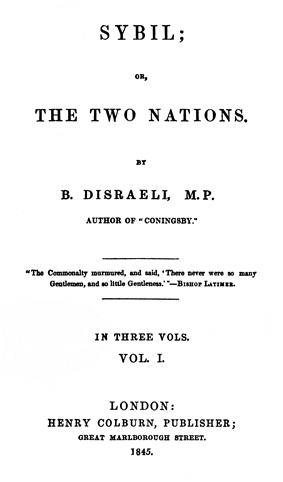 The cover of a book, entitled
