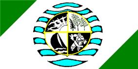 Flag of Sylvan Lake