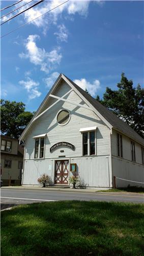 Sylvan Beach Union Chapel